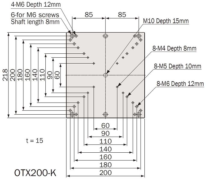 OTX200-K