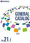 General Catalog Vol.21.1